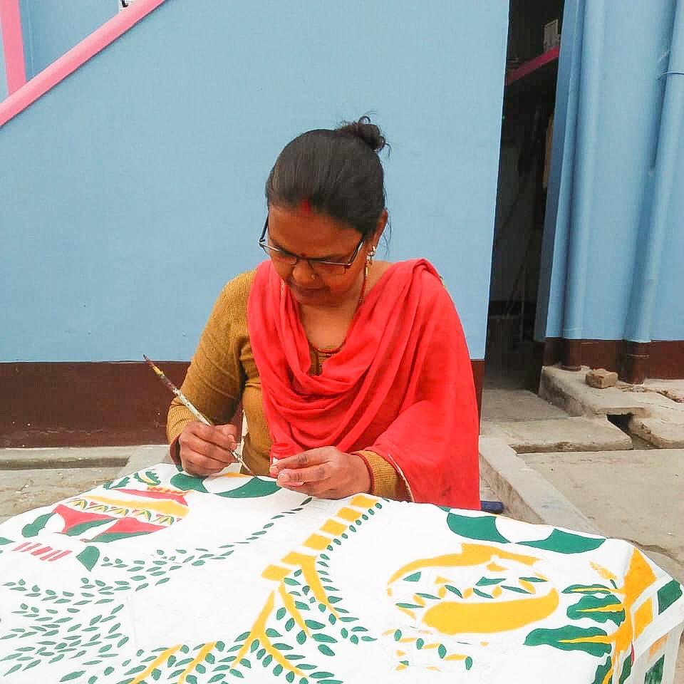 Damini Choudhary