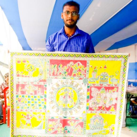 Vishuddhanand Mishra